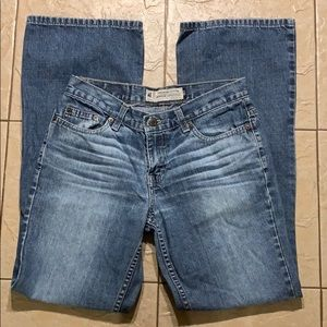 American Eagle Outfitters Jeans Bootcut Sz 4